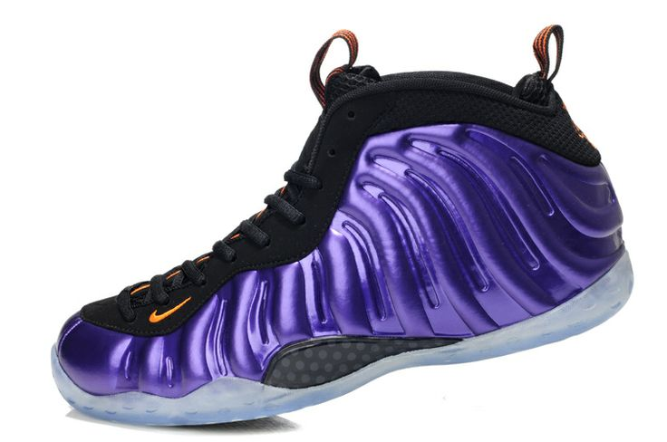 Nike Air Foamposite One Phoenix Suns is available now. $109.99