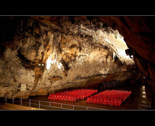 Accoustic - Baradla Cave in Aggtelek   Flickr - Photo Sharing!
