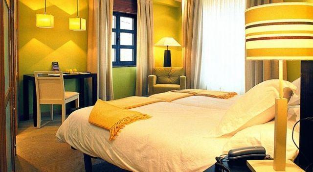 Hotel Casa El Rapido - 2 Star #CountryHouses - $50 - #Hotels #Spain #Felechosa http://www.justigo.ws/hotels/spain/felechosa/casa-el-rapido-aller_11185.html