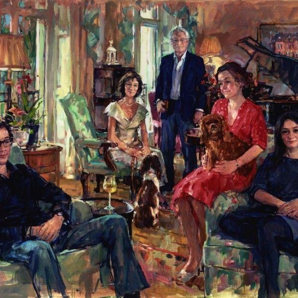 Susan Ryder 'The Deakin Family'