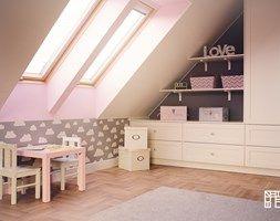 Pokój dziecka - zdjęcie od Meblościanka Studio