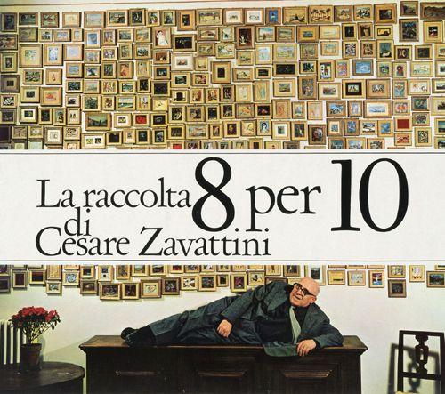 Zavattini e i Maestri del Novecento per la prima volta insieme a Brera
