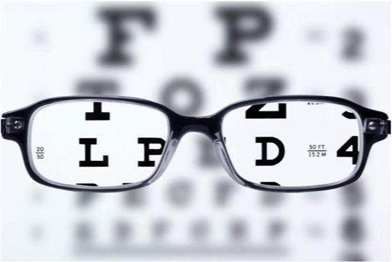 Nitidez en la visión