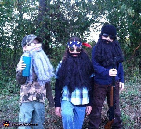 20 costumes d'Halloween pas chers