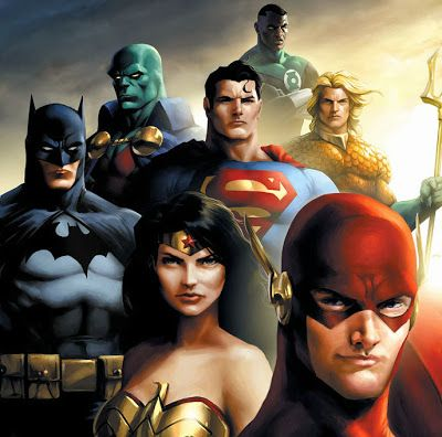 EXCLUSIVE: Leaked 'Justice League: Mortal' Script Review ~ Superhero Movies News | Comic Book Movie News 24/7