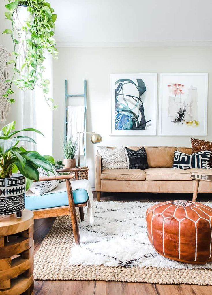 Simple Fall Home Tour Decor Styles Contemporary