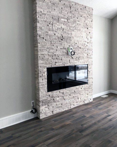 top 60 best fireplace tile ideas luxury interior designs rh pinterest com
