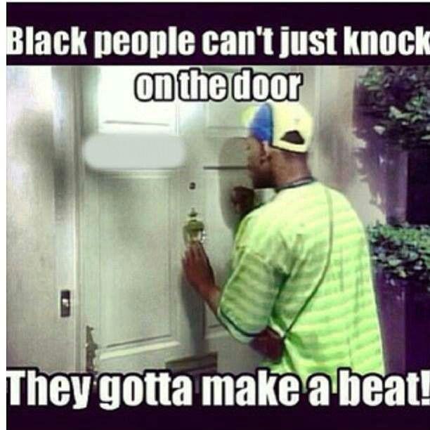 Lol black people #beat #meme