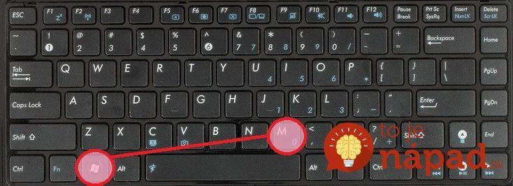 Všetko máte na klávesnici: 13 kľúčových skratiek, ktoré vám uľahčia život a neskutočne zrýchlia vašu prácu!
