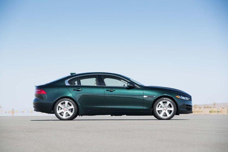 #auto Jaguar Auto des Jahres