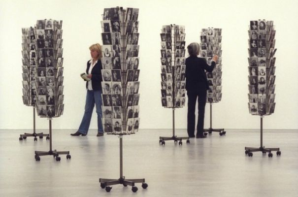17 best images about exhibition on pinterest william blake poems prada and art installations - Mathilde ontwerp ...