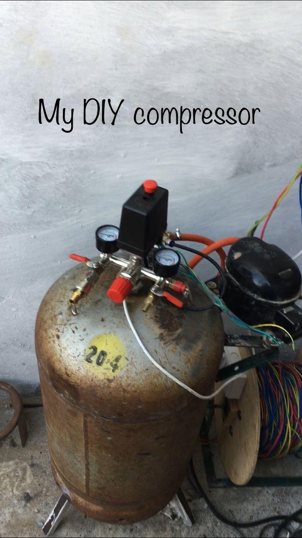 Pin de Faisal em Air compressor Ferramentas