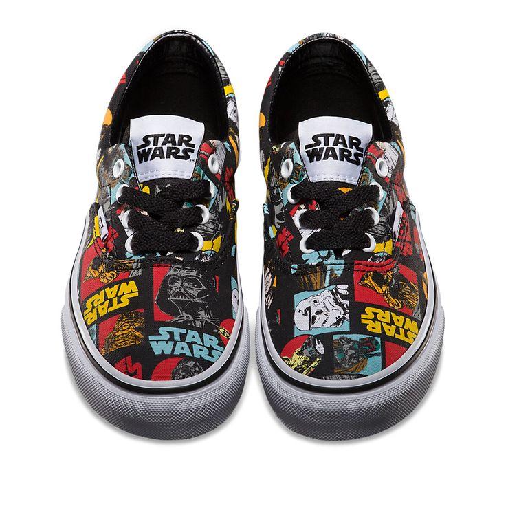 Summer+Shoes+for+the+Star+Wars+Skate+Set