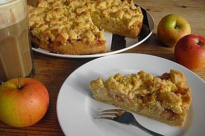 Apfelkuchen, ein leckeres Rezept aus der Kategorie Frucht. Bewertungen: 134. Durchschnitt: Ø 4,7.