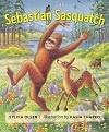 Sebastian Sasquatch by Sylvia Olsen
