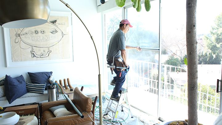 How Window Film Changed My House (and life)