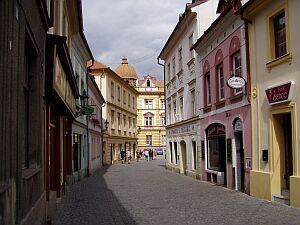 Litomerice, Czech Republic