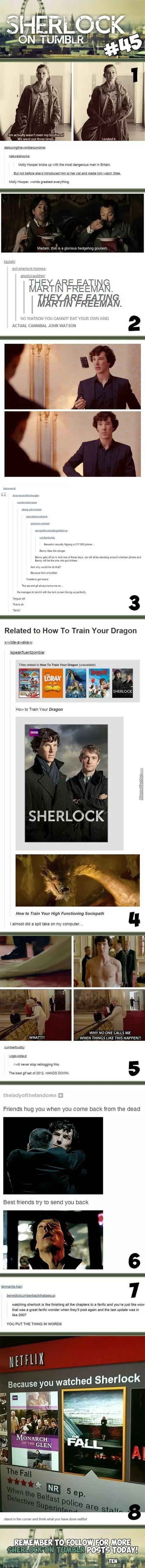 Sherlock On Tumblr #45