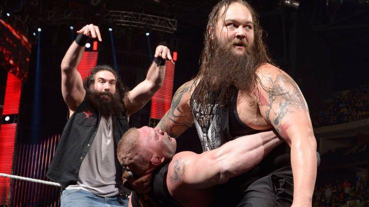 Resultados de WWE Raw, Ene. 18, 2016: La Familia Wyatt demuestra su poder antes del Royal Rumble | WWE.com