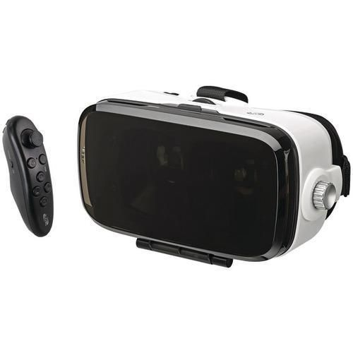 iLive IVR57BDL Virtual Reality Goggles with Bluetooth(R) Remote R810-ILVR57BDL #SmartphoneIcon