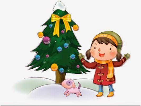 Дружная семейка: Новогодние игры, развлечения и конкурсы для дошкольников