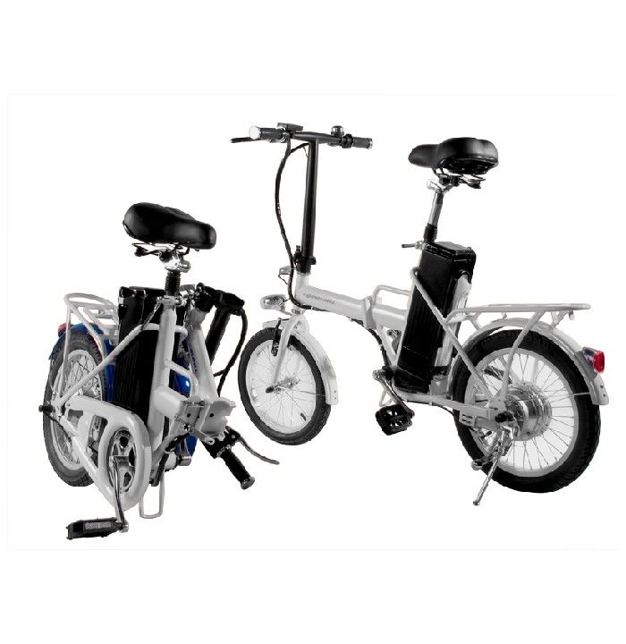 Electric folding bike MINI