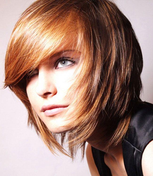 I tagli di capelli di media lunghezza continuano a riscuotere un grande seguito anche nel corso della stagione calda 2015, per cui se si vuole cambiare look si può optare per un taglio versatile e ...