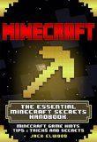 Free Kindle Book -  [Humor & Entertainment][Free] Minecraft: The Essential Minecraft Secrets Handbook - Minecraft Game Hints, Tips, & Tricks, and Secrets (minecraft secrets handbook, minecraft ultimate guide, minecraft handbook)