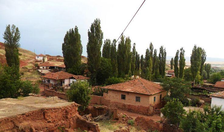 Yeşilova Köyü