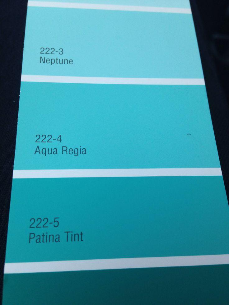 Tiffany Blue Paint Colors Valspar Wall Walls