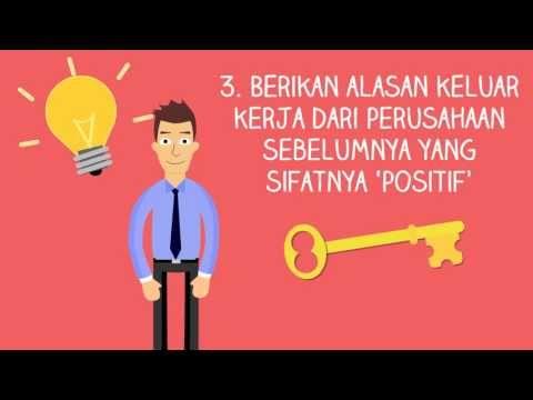 5 Tips Ampuh Lolos Wawancara  Interview Kerja - http://LIFEWAYSVILLAGE.COM/how-to-find-a-job/5-tips-ampuh-lolos-wawancara-interview-kerja/