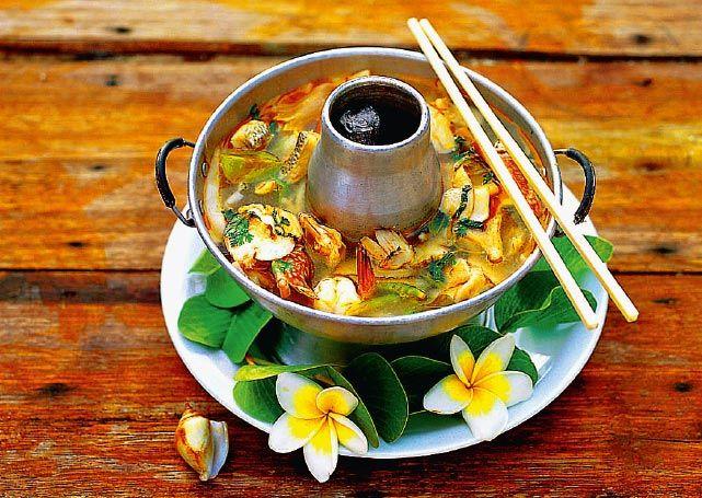 Thairuokaa # Finnmatkat