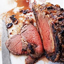 HOW TO COOK A PERFECT ROAST BEEF...I need to step out of my crock pot roast box!