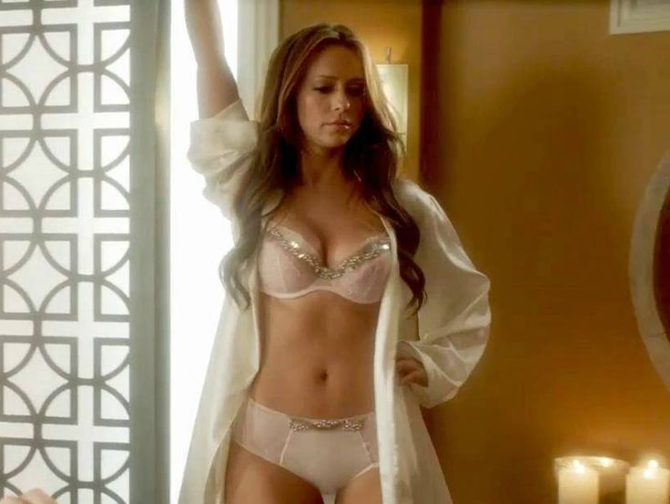 Phenomenal! Jennifer love hewitt boob size