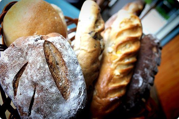 Naked Bakery