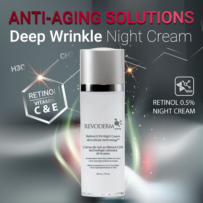 Topical retinoids have been shown to improve the skin's texture and the appearance of fine lines, so, if you're looking for potent anti-agers, retinol is the one must-have ingredient to help keep skin young.