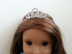 American Girl Doll Crafts and Fun!: Make a Doll Tiara