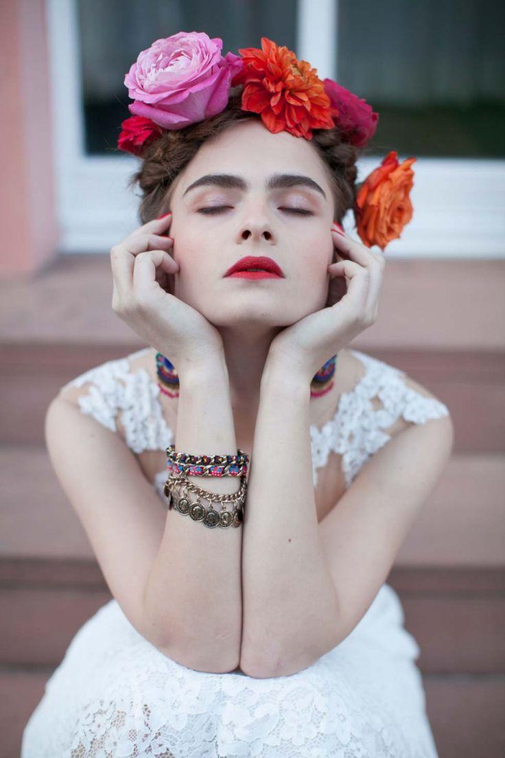 38 besten braut make up bridal makeup bilder auf. Black Bedroom Furniture Sets. Home Design Ideas
