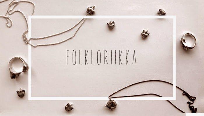 The Sun House :: a lifestyle blog: Folkloriikka {feature}