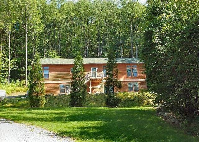 Taylor Made Deep Creek Vacations Hillside Hideaway