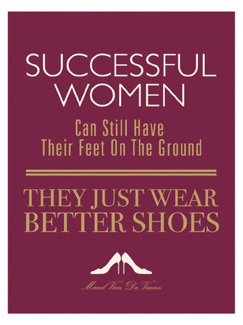 Successful Business Women Quotes. QuotesGram