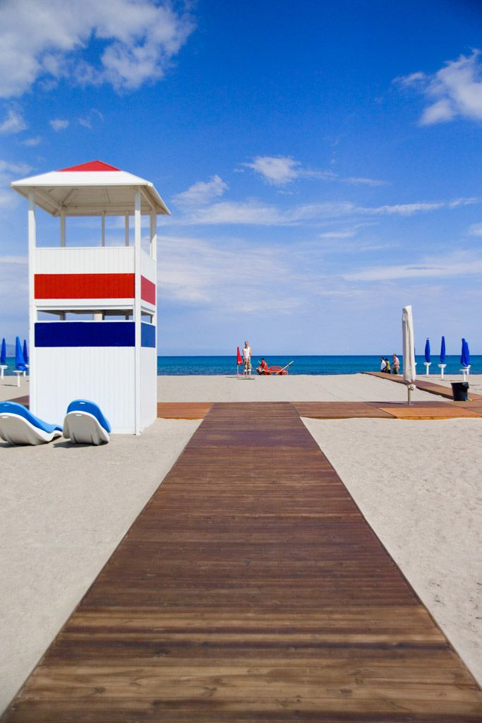 Poetto beach, Cagliari, Sardinia, Italy ✯ ωнιмѕу ѕαη∂у