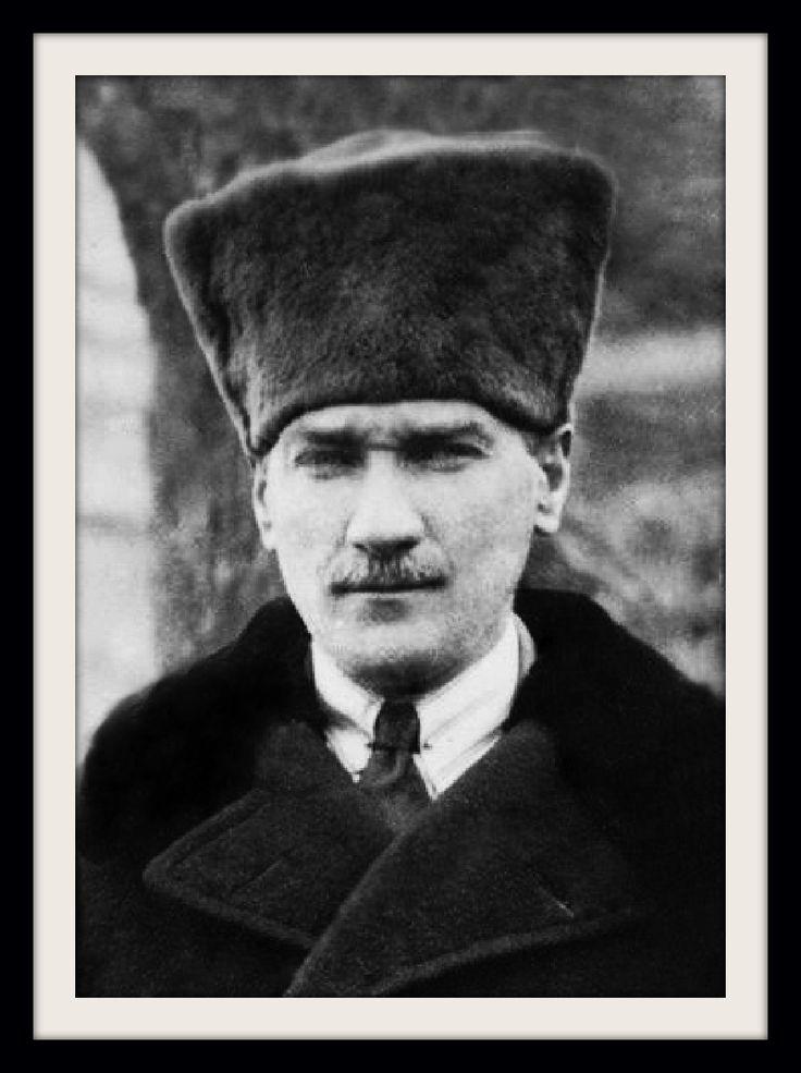 Turkish history