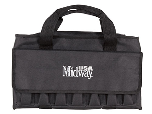 Midway USA Tactical Pistol Case