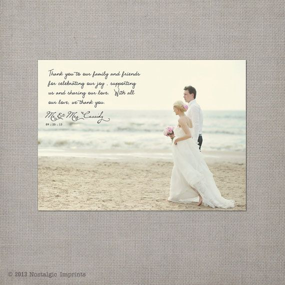 Best 25+ Wedding thank you wording ideas on Pinterest Thank you - sample thank you notes