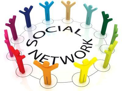 Sosiale Nettverk: mine favoritter | Face It Norge