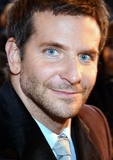 Bradley Cooper -- Bachelors with HONORS in English from Georgetown University, Masters in Fine Arts from the Actors Studio Drama School at The New School in New York City #collegedegree #education #deanslist #bradleycooper #college #celebrity