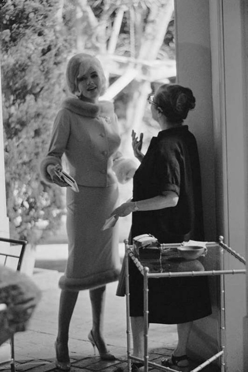 4550 best images about Celebrity-Marilyn Monroe on ...