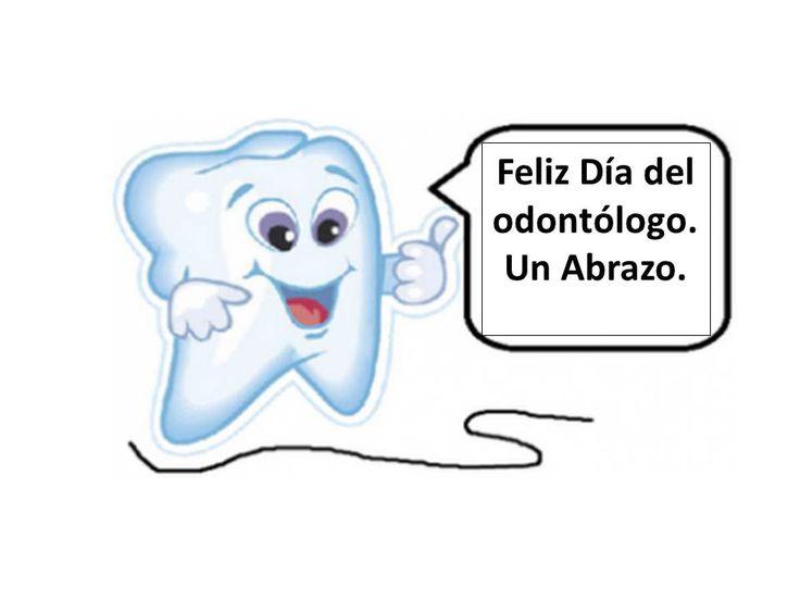 dia del dentista 9 de febrero imagenes | Feliz Dia Del Odontologo Que Dios Nos Guie Siempre Bendiciones