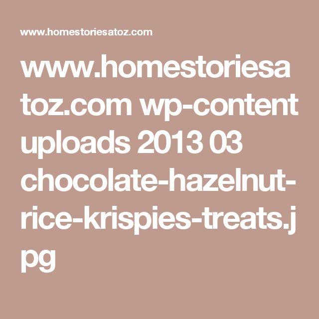 www.homestoriesatoz.com wp-content uploads 2013 03 chocolate-hazelnut-rice-krispies-treats.jpg